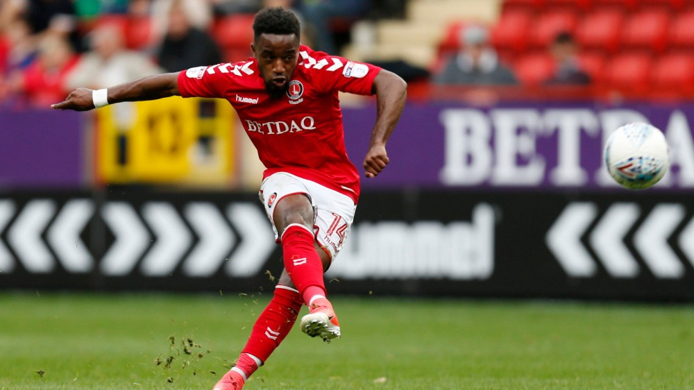 Charlton Athletic v Doncaster Rovers - Sky Bet League One - The Valley