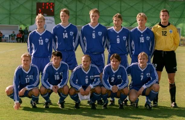 Finland2001